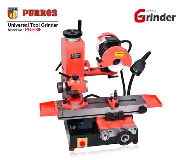 Universal Cutting Tool Grinder, Universal Scoring Blade Sharpening Machine, Universal Grooving Cutter Sharpening Machine, Universal Cutter Grinder Manufacturer, Cheap Universal Cutter Grinder, PG-600F Universal Tool Grinder