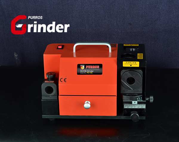 4 guidelines for how to precisely grind drill bits, drill bit grinder