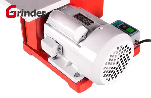 PURROS PG-BS10 Wheel Belt Grinder supplier, Vertical Belt Sander manufacturer